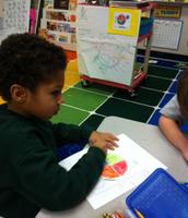 "Kindergarten: ""MyPlate"""