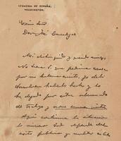 de Dome Letter