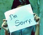 People With Character Apologize