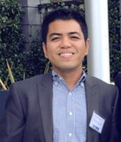 Meet the Group Discussion Leader, Roland Castro