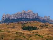 Massif de L'Andringitra