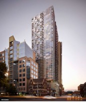 THE FIFTH - 605 Lonsdale Street, Melbourne CBD