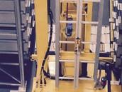 Robotic Stacks