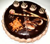 Tarta bombón 8,50€