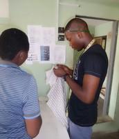 Individual tutoring.