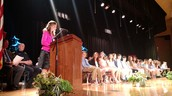 6th Grade Promotion - Every Moment Mattered