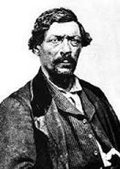 Jean Baptist Charbonneau