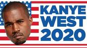 #Kanye2020