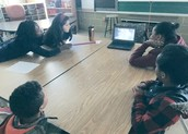 Word Detectives with Flocabulary