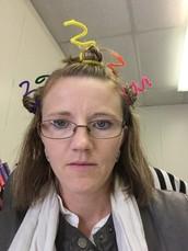 MathCounts Coach:  Stacie Heldt