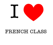 Welcome to this school year's first Lenape French Room flyer!