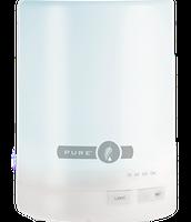 PURE™ Ultrasonic Diffuser & Humidifier—Aromatic Bliss