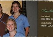 Dentists charlotte