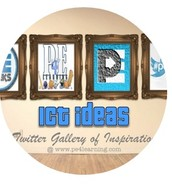 PE ICT Ideas - Visual CPD