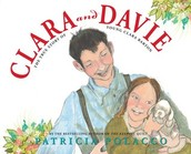 Book of the Week: Clara and Davie