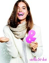 Jennifer Russo, Stella & Dot Independent Stylist