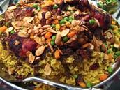 One food of Jordan