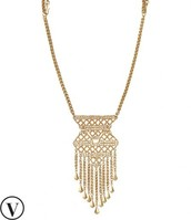 SOLD-Alila Lace Necklace