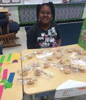 2nd Grade Trade Days