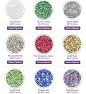 wholesale glitter