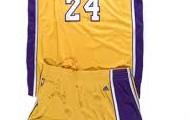 The full Kobe uniform