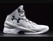 Under Armour Curry Two Storm