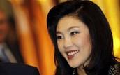 Thailand's prime minister