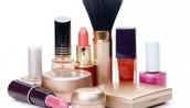 Cosmeticos que contienen Ftalatos