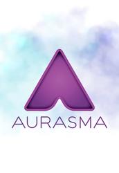 """Create an """"aura"""" in the Aurasma App"""