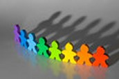 Diversity of team work