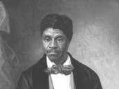 Dred Scott Case