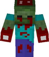 minecraft monsters