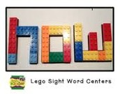 Lego Literacy and Collaboration