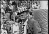 "Paul William "" Bear"" Bryant"