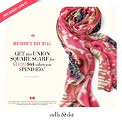Mother's Day Exclusive Deal!
