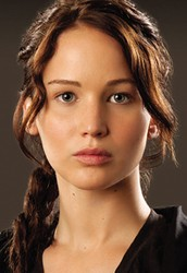 Katniss has the best training score in the 74th Hunger Games!