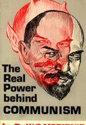 1.Red Scare:The Sacco and Vanzetti Case