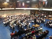 Loras Honor Band