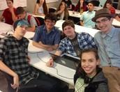 StudentINC Humanities