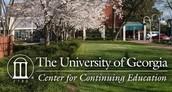 University of Georgia Center for Continuing Education