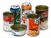 Food & Beverage Cans