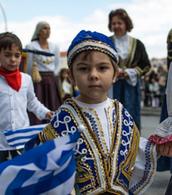 Greek Kids Jobs