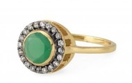 Suzanne Cocktail Ring (either size 6L or 7N) (unboxed) SOLD