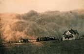Dust Bowl At Your House