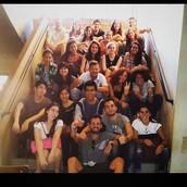 Trainees de GCDPi West <3
