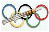 Steroids in sport have become a larger problem as competition has grown