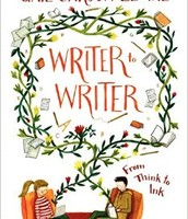 Writer to Writer: From Think to Ink by Gail Carson Levine