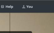 """1. Click """"You"""""""