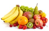 Fruits are better for you