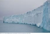 Ice Barrier